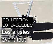 Collection Loto-Québec